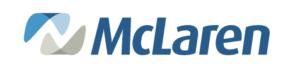 McClaren logo