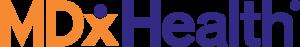 MDxHealth logo