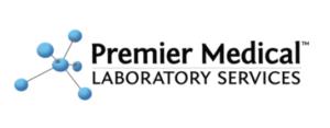 Premier Medical Laboratory Services logo