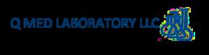 Q Med Laboratory logo
