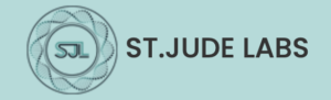 St. Jude Labs logo